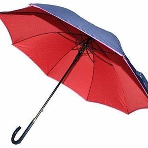 TORY BURCH Walking Stick Umbrella